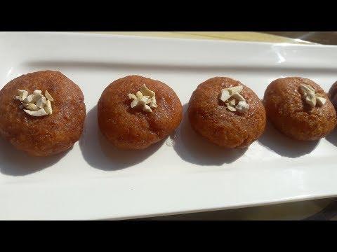 ഈ ദീപാവലിക്ക് ആർക്കും ഉണ്ടാക്കാം ഒരു ഉഗ്രൻ ബാദുഷ / Diwali Sweet Badusha
