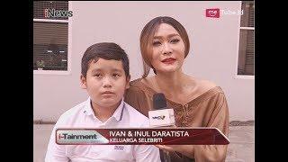 Jarang Terekspos Inilah Sosok Yusuf Ivander Anak Dari Inul Daratista I Tainment 23 07