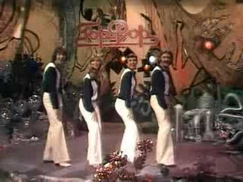 Brotherhood Of Man - Figaro