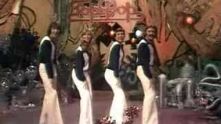 Watch Brotherhood Of Man Figaro video
