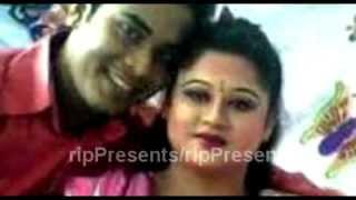 Bangladeshi sexy actress Moyuri's love Scandal with Srabon Shah