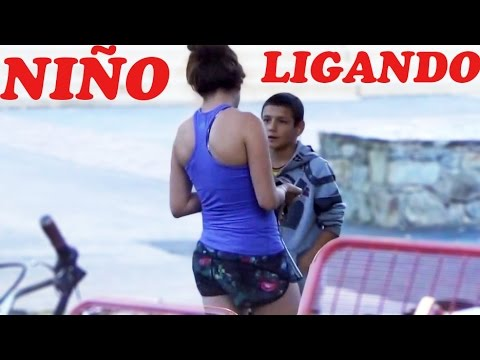 BESOS FACILES  KISSING PRANK BESANDO DESCONOCIDAS SEXIS