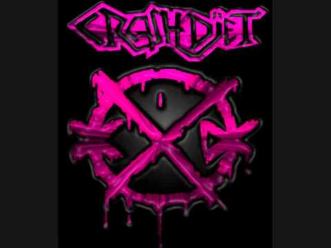 Crashdiet - Straight Outta Hell