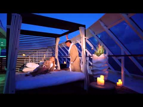 Azamara Club Cruises - Nights in Private Places