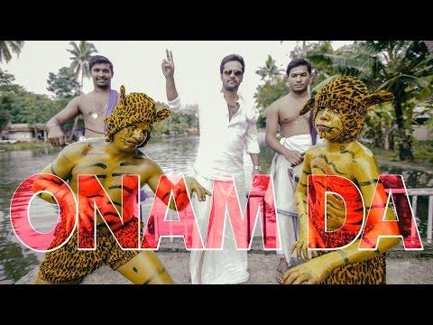 Onam Da !! 2016 II New Onam Song By Vadakkan Jo & Team II FULL SONG HD