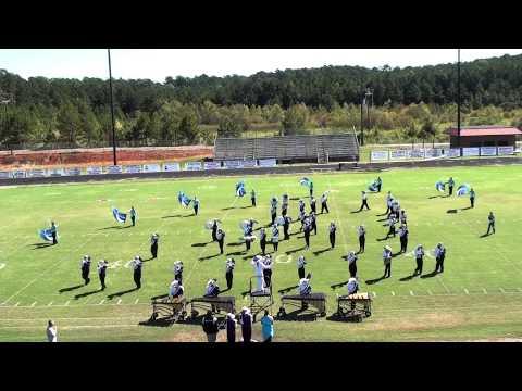Rosepine High School Band