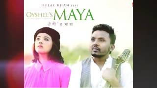 Ami Na Thakle Songsare Dukkho OYSHEE & BILAL Khan MAYA Bangla New Songs Official Full HD Video 2016