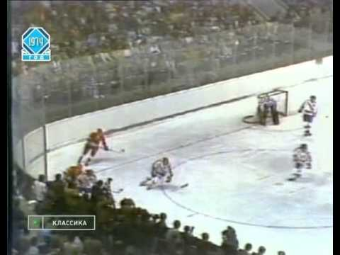 Superseries 1974 CANADA vs USSR [ Game 6 ] (Oбзор)