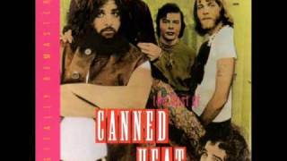 Watch Canned Heat Harley Davidson Blues video
