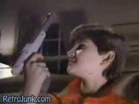 Various 80's Commercials