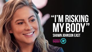 """My Body Transitioned and I Really Struggled"" 