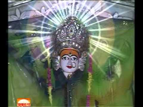 Koyal Bole Ashapuri Dham | Marwadi Devotional Video Song | Ashapura...
