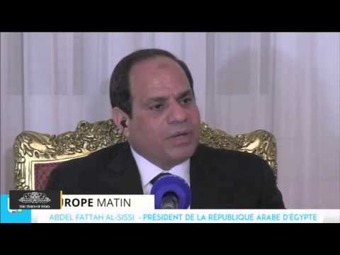 Egypt's Copts Are The Test For Sisi Commitment to Tolerance