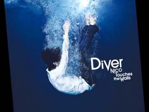 Diver By Nico Touches The Walls (acoustic Cover: Audio Only) video