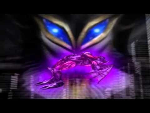 Ultraman Fighting Evolution Rebirth#8[End-UltramanSpecialMoves]