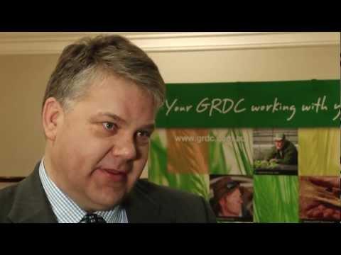 GCTV8: No Recession says Koukoulas (Sept 2012)