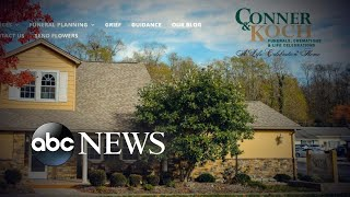 Obituary for alleged Dayton shooter from Ohio funeral home sparks outrage