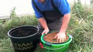 Feeder Fishing On The River Yare - Part One
