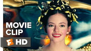 The Nutcracker and the Four Realms Movie Clip - Ballet (2018) | Movieclips Coming Soon