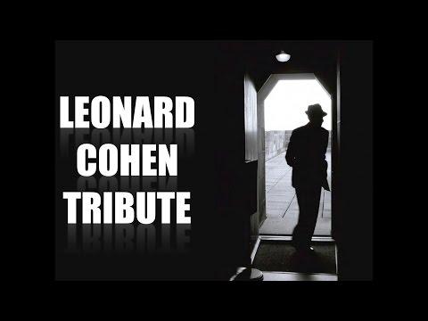 Leonard Cohen Tribute - Theater Rigiblick - Film von Beat D. Hebeisen