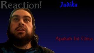 download lagu Reaction  Judika - Apakah Ini Cinta gratis