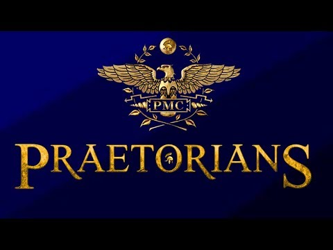 Boasty Does Praetorians - MOD Imperial V4.0 - Part 1