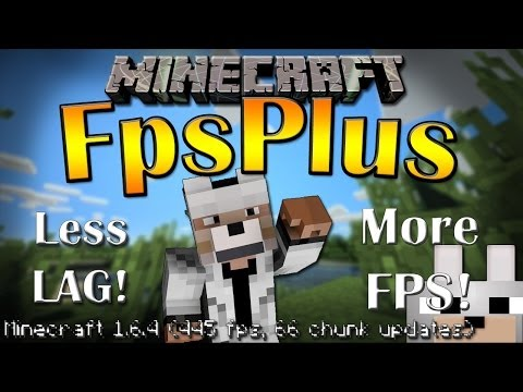 FPS Plus 1.6.4 Review and Tutorial ( LESS LAG. MORE FRAMES PER SECOND! )