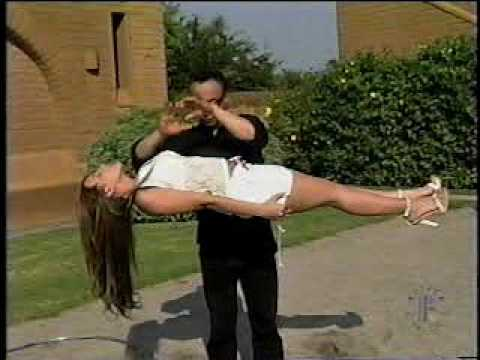 EDNOVI Levitación con Liliana Lago