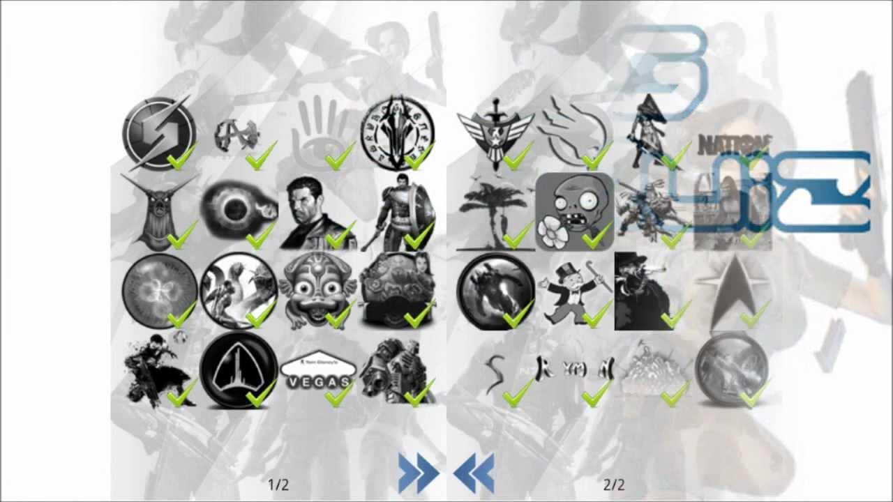 Level 4 Games Logo Quiz App Lsung Walkthrough