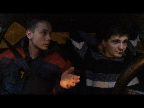 Prank: Неадекватный Таксист 2 / Not the normal taxi driver