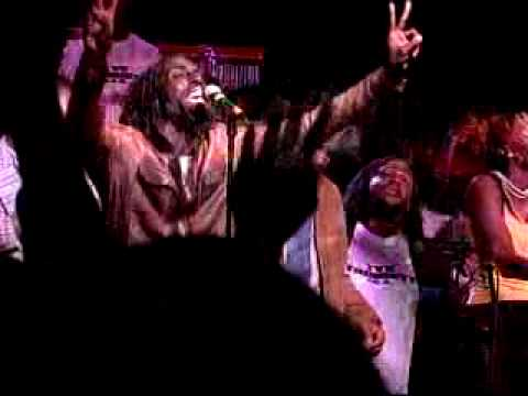 Tye Tribbett & G.A.   Everything Part I,Part II  / Bow Before The King