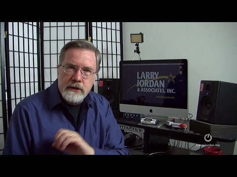 What is a Codec? - Larry Jordan