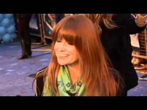 Patsy Palmer in talks to appear on US drama