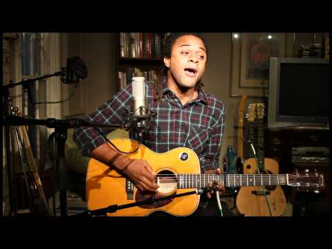He Is We - All About Us ft. Owl City | Alex Pelzer cover |