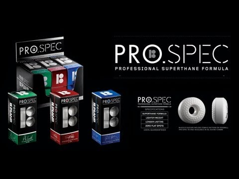 "RYAN SHECKLER ""PRO SPEC"" PLAN B WHEEL COMMERCIAL"