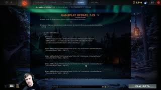 Patch 7.25 First Impressions