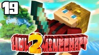 "Minecraft: How 2 Minecraft! (Season Two) ""Assassination Fail!"" Episode 19 (Minecraft 1.8 SMP)"