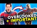 Avengers Endgame Theory: Marvel