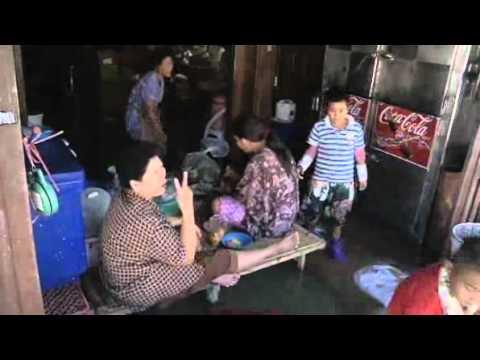 Bangkok residents buy up lifejackets – Weather