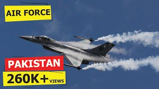 2016-2017 Pakistan Air Force Complete (Air Show)  [1080p-HD]
