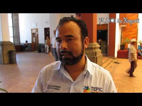 Recibirán 13 unidades nuevas recolectoras de basura para Tepic