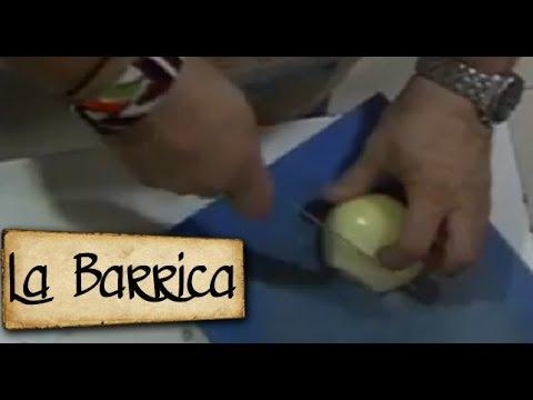 Chicote en Pesadilla - La receta de las patatas bravas al estilo Chicote para 'La Barrica'