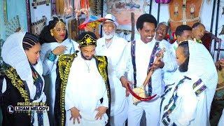 Kide Zenawi - Kuta Habuley / New Traditional Tigrigna Music (Official Video)