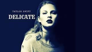 Download Lagu Taylor Swift - Delicate [1 hour version] Gratis STAFABAND