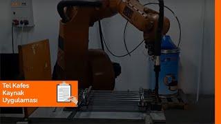 download lagu Mekem Robot  Kayseri // Tel Kafes Kaynak Uygulaması gratis