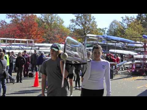 Nardin Academy Rowing 2014