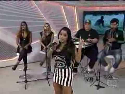 Anitta no Corujão do Esporte - Meiga e Abusada 0604