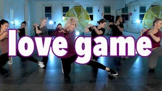 Love Game   Jasmine Meakin (Mega Jam)