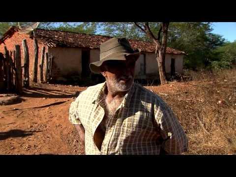 Pobreza no Brasil - Caminhos da Reportagem (26/01/2012)