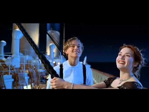 Титаник/Titanic (удаленная сцена) русский дубляж ElikaStudio